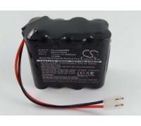 Cardiette ECG Recorder AR600ADV  9.6V, NI-MH, 2500mAh  (800110921)