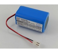 Biocare ECG-1200, ECG-1210  14.8V, Li-Ion, 3400mAh (800113019)