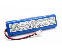 Biocare ECG-1215  14.8V, Li-Ion, 2600mAh (800114894)