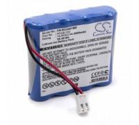 Biocare ECG-6010  14.8V, Li-Ion, 2600mAh (800110202)