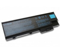 ACER 1680 2300 8cell 4400mAh (800101271)