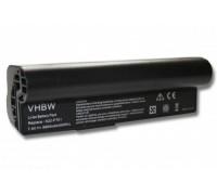 ASUS EEE PC 700 / 701 / 900 A22-700, A22-701, P22-900  juoda 8800mAh (106161070)