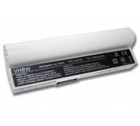 ASUS EEE PC 900a AL22-703  balta  4400mAh (800100692)