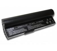 ASUS EEE PC 900a AL22-703  juoda 4400mAh (800100691)