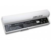 ASUS EEE PC 900a AL22-703  balta  6600mAh (800100694)