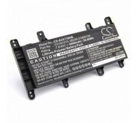 ASUS X756, X756UA 7,6V 5000mAh (800113959)