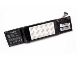 ASUS EEE PC 1008 10,95V 2900mAh (800105128)