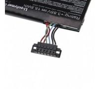 ASUS MeMoPad ME170c 3,8V 3900mAh(800107843)