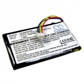 GPS NAVIGACIJA LI-POLYMER  Navigon 8410, 8450 Live  GC500 3,6V/3,7V / 1200mAh (TR45669)