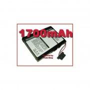 GPS NAVIGACIJA MITAC MIO SPIRIT V-505-TV V-735-TV 500HF TRAFFIC 3,7V / 1700mAh (TR12374)