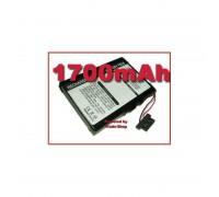 MITAC MIO SPIRIT V-505-TV V-735-TV 500HF TRAFFIC 3,7V / 1700mAh (800100998)