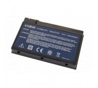 ACER 3020 5020 8cell 4400mAh (106161121)