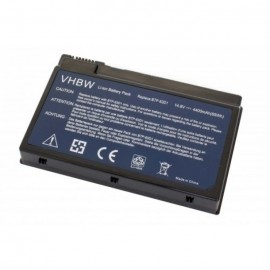 ACER 3020 5020 8cell 4400mAh (EP64)
