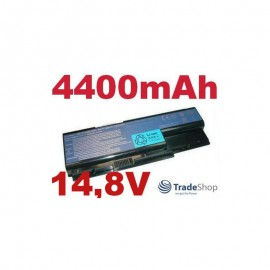 4400MAH 14,8V  ACER ASPIRE 6920-642 6920 8920G-834G32BN (TR39500)