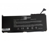 APPLE A1331 A1342 661-5391 661-5585 10,95V 4400mAh (800108849)