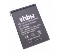 Notebook baterija Ipad mini 4 A1546 3,8v 5124mAh/19,5Wh (800114128)