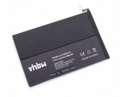 Notebook baterija Ipad mini 2/3 A1512  3,7v 6471mAh/24Wh (800115666)
