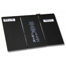Apple iPad 3 and iPad 4 11500mAh 3,7V (RBSKU746)VBHW