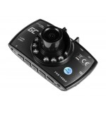 Dash Cam Full HD 1080p G jutiklis su naktiniu vaizdu (5902719423710)