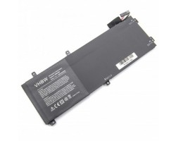 Dell Precision 15 5510, XPS 15 9550  4600mAh (800115660)
