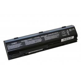 Dell Latitude 120L, Inspiron 1300-Serie, B120, B130 6cell 4400mAh (AM120)