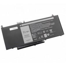 Dell E5450  G5M10 7,4V  51Wh (888200281)TR