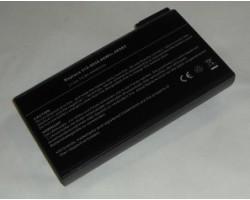 DELL C640 14,8V 4400mAh (BL406)