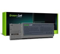 Baterija Dell Latitude D620, D630  4400mAh (5902701413798)