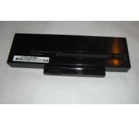 FUJITSU-SIEMENS V5555 9cell 6600mAh (BL307)