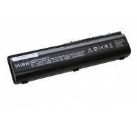 HP DV5 6cell 4400mAh (800101178)
