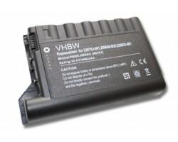 Compaq Evo N600 229783-001 4400mAh (800101070)