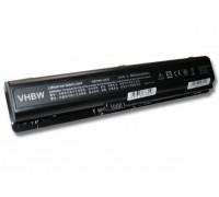 HP DV9000 12cell 14,8v 6600mAh (800101331)