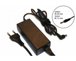 Nešiojamojo kompiuterio maitinimo šaltinio modelis 070 (HP 19V, 2.05A, 4.0 x 1.7mm) (800102757)