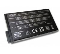 HP COMPAQ NC6000 NC8000 NW8000 NX5000 NX8000 10,8V/11,1V / 4400mAh (800101597)