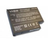 HP Omnibook ZE1000  4400mAh (106161111)