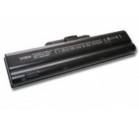 HP Business Notebook NX9500 / ZD7000  6600mA (106161119)