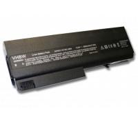 HP NC6120 NX6120 9cell 6600mAh (800101206)