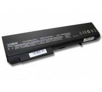 HP NX7400 NX8220 12cell 14,8V 6600mAh (800101125)