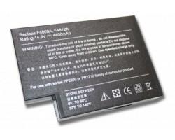 Compaq Presario 2100, 2500 F4098A 4400mAh (800101595)