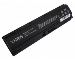 HP Touchsmart TM2 HSTNN-DB0Q 6600mAh (800109022)