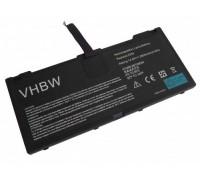 HP Probook 5330, 5330m HSTNN-DB0H 2800mAh 14.8V Li-Polymer  (800109211)