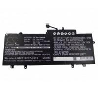 HP Chronebook 14 773836-1C1, 774159-001, BO03XL, HSTNN-IB6P 11,1V 3100mAh (800110387)