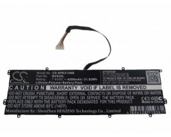 HP Envy X2 13'' 776621-001, BX02XL 7.6V, 4200mAh (800110965)
