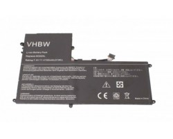 HP ElitePad 1000 728558-005, AO02XL 7,4V 4150mAh (800107845)