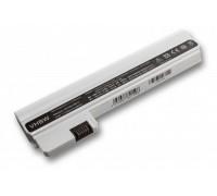 HP Compaq Mini CQ10  4400mAh Balta (800103626)