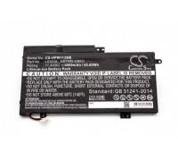 HP Envy X360 M6-W 11,4V. 4000mAh (800115978)