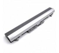 HP Probook 400, 430 G3, 440 G3  sidabrinė, 10.8V, 4400mAh (800116864)