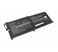 HP Pro X2 612 G1  7,4V  3800mAh (800109584)