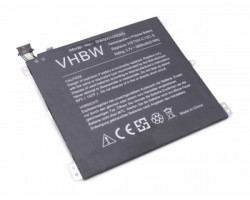 HP Slate 8 Pro BY02, HSTNH-C13C-S  3,7V 5650mAh (800109585)