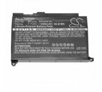HP Pavilion 15 Touch  5300mAh (800114599)